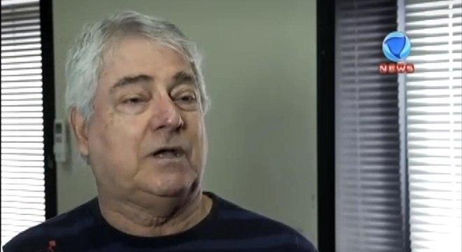 O comandante Fernando Murilo de Lima e Silva, 25 anos depois do atentado