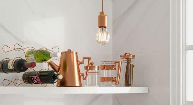 Combinações perfeitas para decorar ambientes com estilo e classe