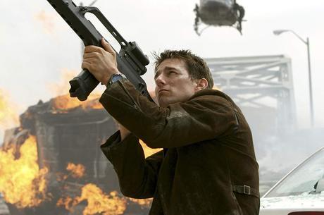 Missão Impossível 3, com Tom Cruise, teve filmagens afetadas