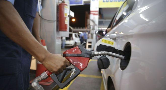 Em São Paulo, a cotação média variou de R$ 2,648 para R$ 2,655 o litro