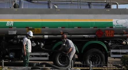 Petrobras deixou de ser sócia dos postos BR