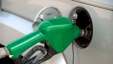 Consumo de combustível sobe 11%, mas segue abaixo do pré-pandemia