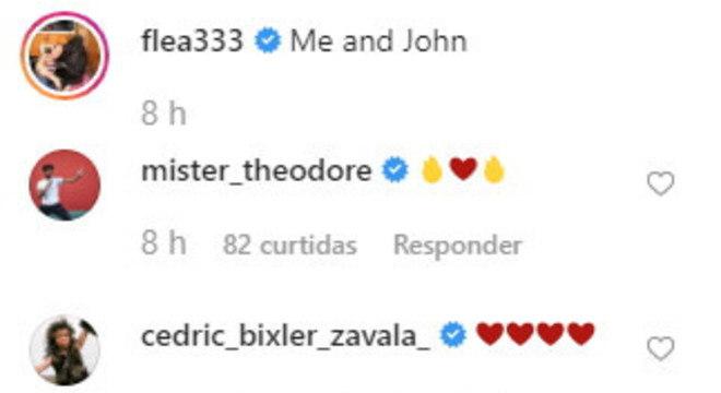 """""""Eu e John"""": Flea relembra parceria improvável com Frusciante em vídeo"""
