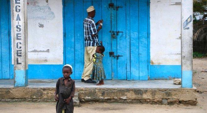 Muitos moçambicanos islâmicos dizem ser alvo de ataques discriminatórios