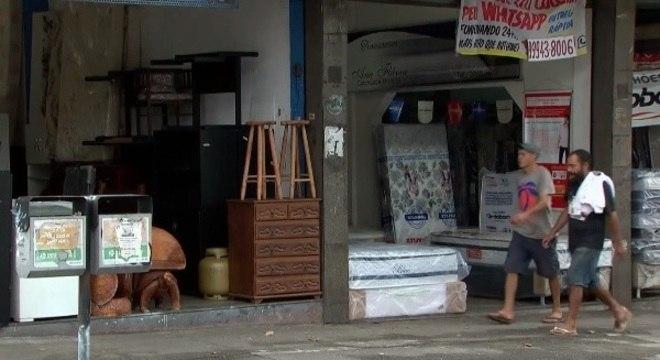 Guarda Municipal também faz abordagens a partir de denúncias de moradores