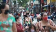 São Paulo: sete regiões entram na fase vermelha e dez na laranja