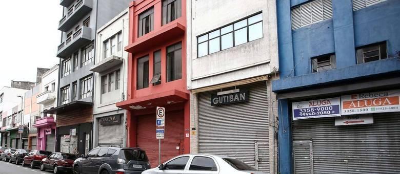 São Paulo está na lista de municípios que podem começar a retomada