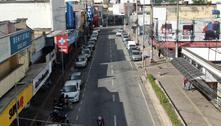 Betim (MG) mantém restrições e Santa Luzia manda abrir comércio