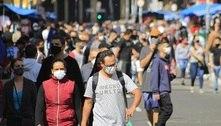 Covid-19: Uso obrigatório de máscaras completa um ano em São Paulo