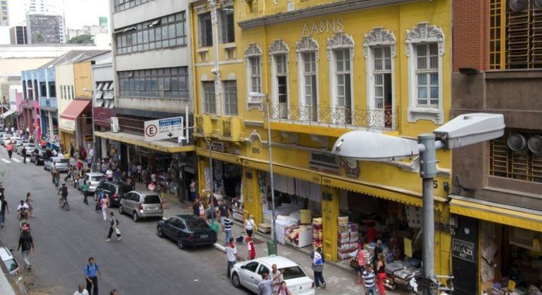 São Paulo adota novas medidas de flexibilização a partir de 17 de agosto