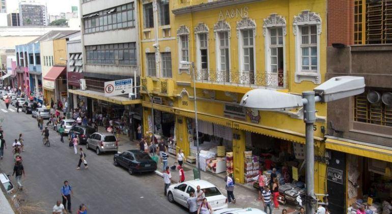Custo de vida cresce 1,09% em março na região metropolitana de São Paulo