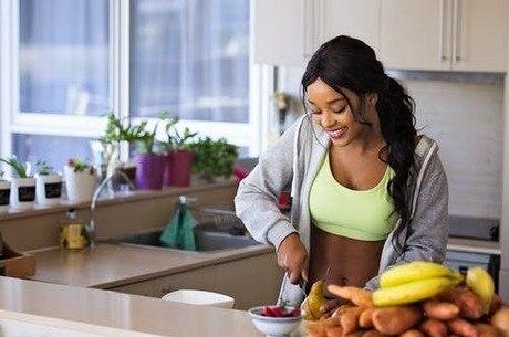 Carboidratos compostos ajudam o corpo a se recuperar