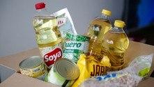 Insegurança alimentar aumenta fatores de risco para covid-19