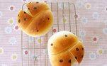 O pãozinho no formato de joaninha virou um monstrinhoNão vá embora:Confeiteira turca cria bolo com a cara de Neymar