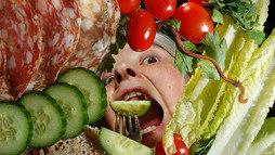 Tem lesma na sua salada? Saiba o que é mito e o que é verdade sobre os vermes ()
