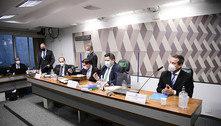 CCJ do Senado aprova novos ministros para o STM e TST