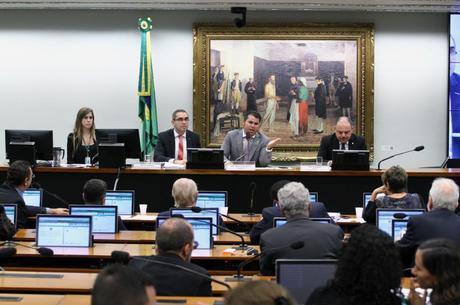 Comissão analisa o Projeto Escola sem Partido