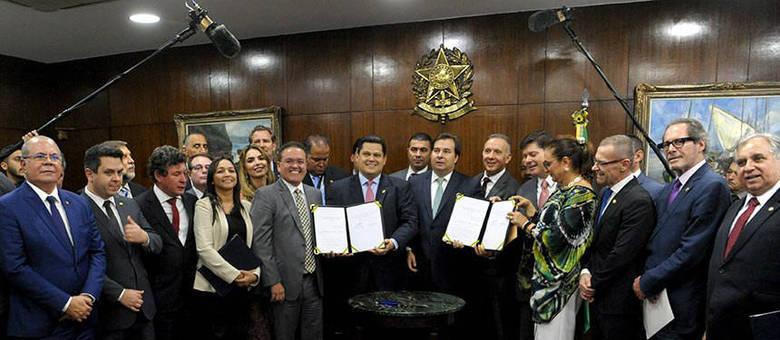Comissão Mista da Reforma Tributária tem a missão de criar proposta única