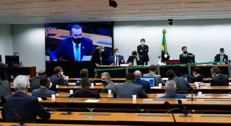 Proposta foi aprovada pela manhã pela Comissão Mista de Orçamento (CMO)