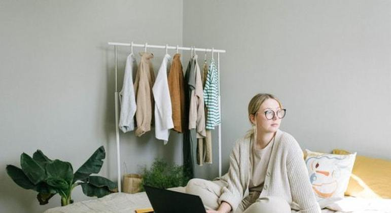 Moda do home office, casual e confortável, deve se manter no pós-pandemia