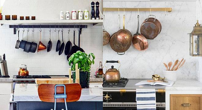como decorar a cozinha