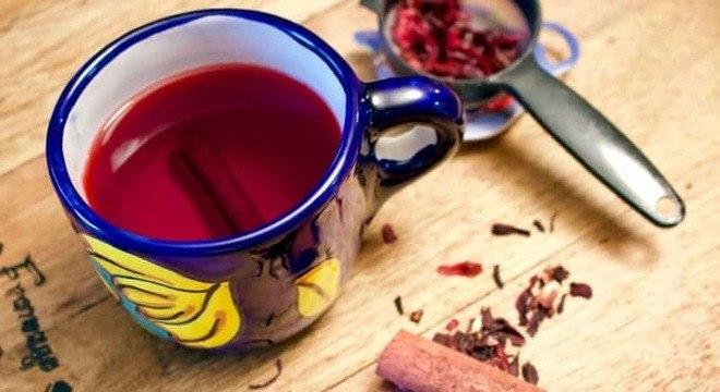 dieta do chá de canela