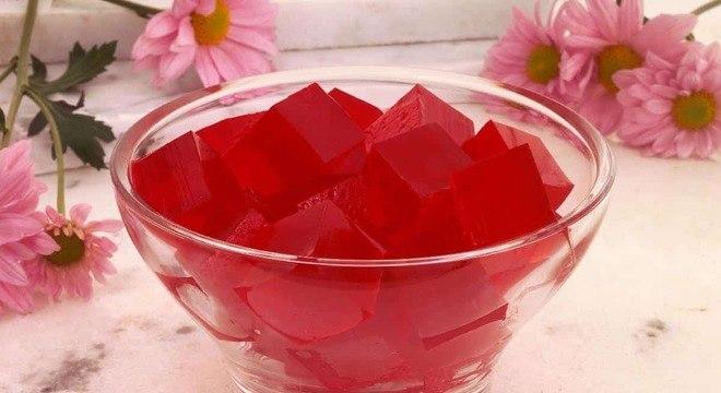 Como fazer gelatina - Receitas e truques