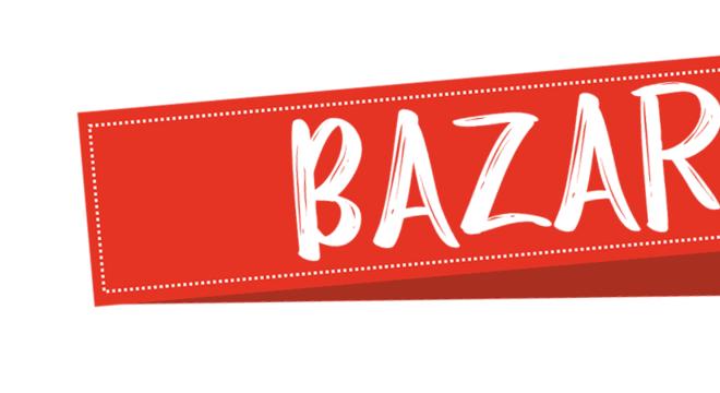 Como fazer um bazar - como começar, onde fazer e dicas