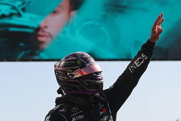 Como ficou a classificação da F1 após o GP de Portugal, a 12ª etapa da F1? Veja na galeria a seguir: (Por GRANDE PRÊMIO)