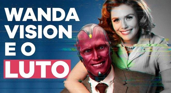 Como lidamos com o luto - Wandavision
