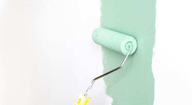 Como pintar parede - Passo a passo e 11 dicas infalíveis