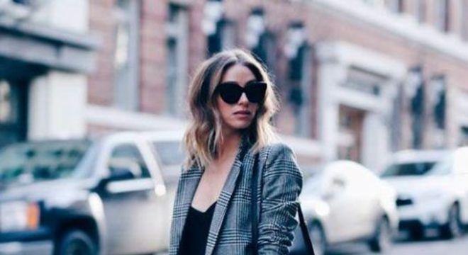 Como usar Blazer? Dicas e inspirações de looks