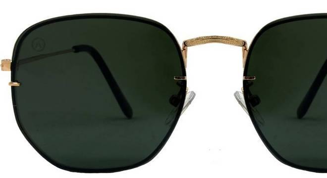 Como usar óculos de sol masculino