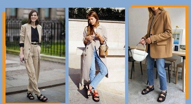 Como usar papete: a sandália queridinha da quarentena