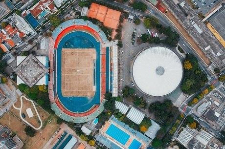 Doria quer privatizar Complexo do Ibirapuera