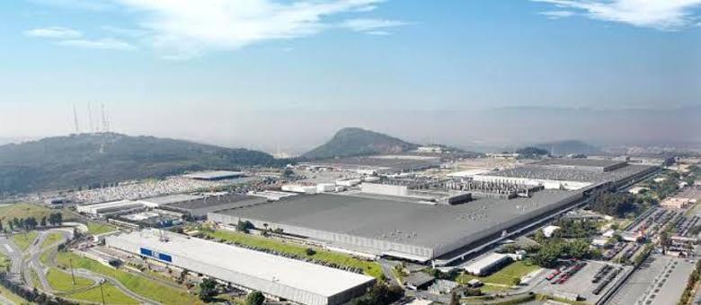 Complexo de Betim, na Grande Belo Horizonte, terá nova fábrica de motores