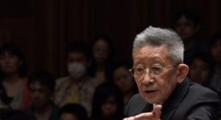 Compositor de Dragon Quest, Koichi Sugiyama morre aos 90 anos