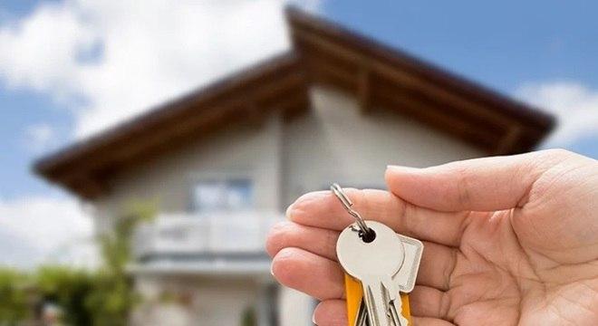 Quem comprou um apartamento na planta em novembro de 2019 teve o saldo devedor reajustado em mais de 8% agora, segundo FGV