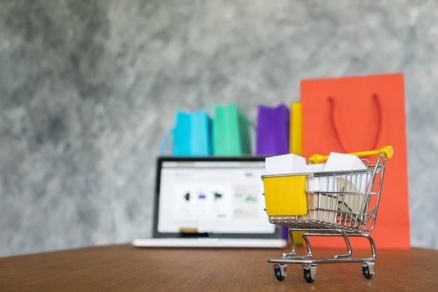 48% afirmaram que priorizariam compras online sempre que houver essa possibilidade