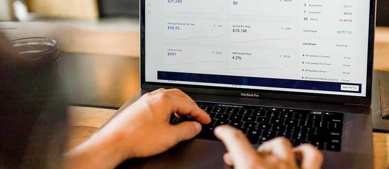 Equipamentos seguros são a melhor solução para compras on-line