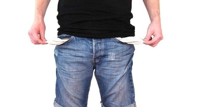 Brasileiro viu sua renda cair nos últimos 12 meses, segundo pesquisa