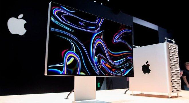 Apple atingiu o marco de US$ 2 trilhões em valor de mercado apenas dois anos depois de atingir US$ 1 trilhão