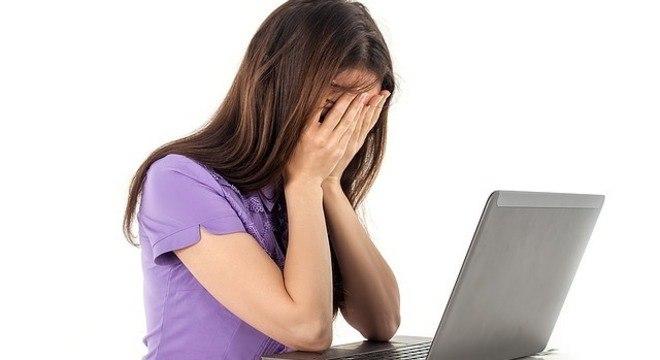 Informações na internet podem dar a ideia de doenças graves