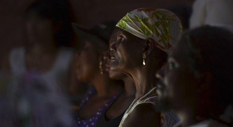 Comunidades quilombolas se organizam em busca de vacina contra a covid