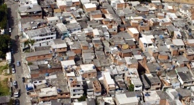PM realizou operação na comunidade São Remo, na zona oeste de SP