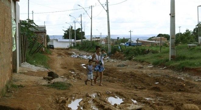 Ausência de tratamento de água gera enormes riscos para a população