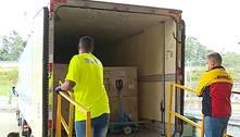 SP recebe 624 concentradores de oxigênio para distribuir a 47 cidades
