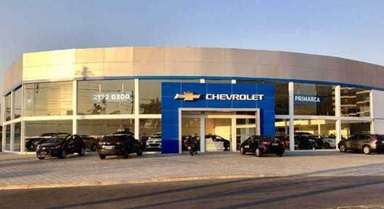 Com expansão anunciada pela GM, vão a 79 o número de concessionárias aptas para comercializar o Bolt EV