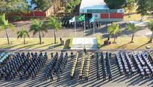Governo lança curso de Libras para agentes da segurança pública
