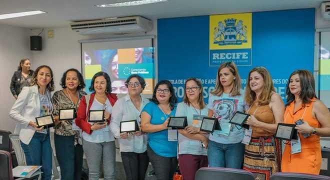 Núcleo de Recife: conectando ideias para um mundo melhor
